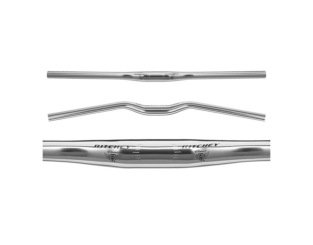 Ritchey WCS Classic Flat BARS MTB Sweep: 10 degree