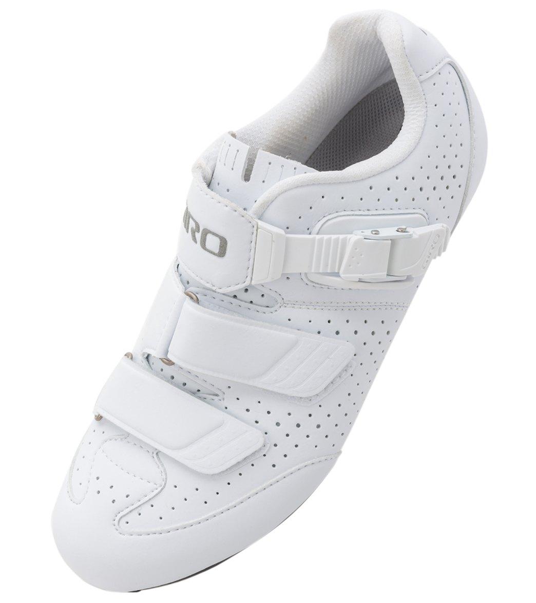 GIRO  Shoes Espada woman( white)