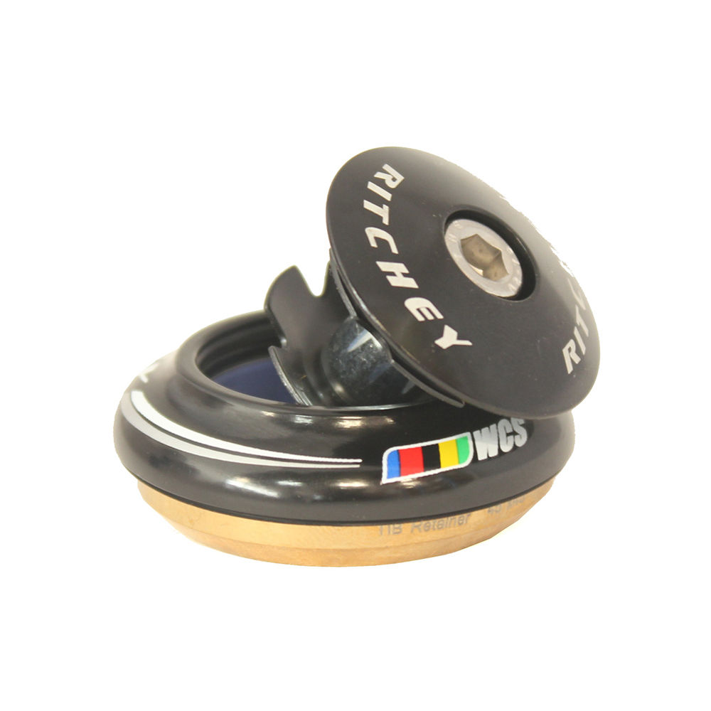 Ritchey WCS Upper Headset Assembly Drop In 8.3mm Top Cap