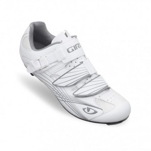 GIRO Shoes Solara( Silver White)