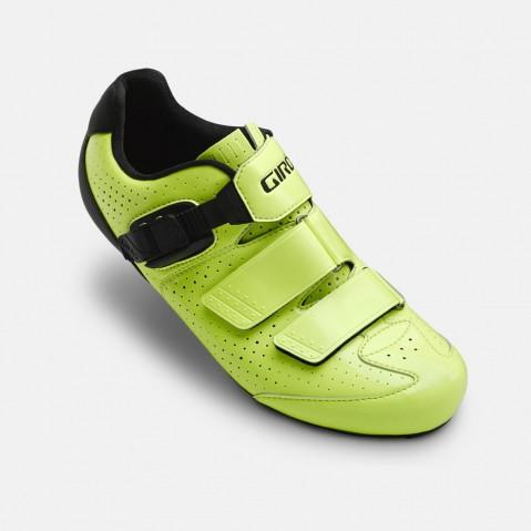 GIRO  Shoes TRANS E70 ( Yellow-black)