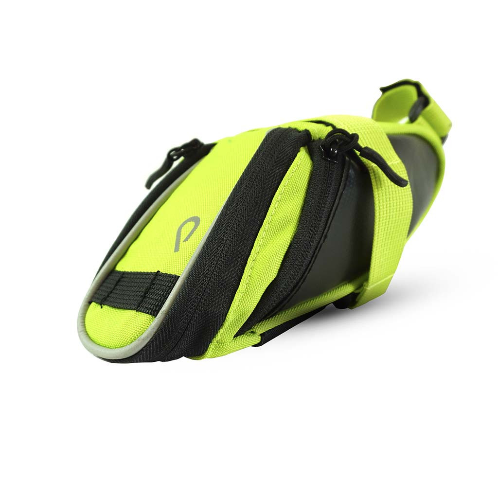 VINCITA B039R Large Lightweight Saddle Bag