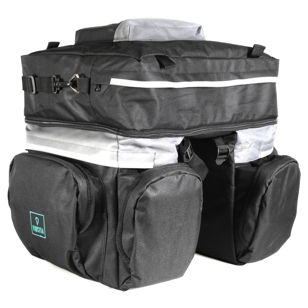 VINCITA B101 TRIPLE BAG DETACHABLE