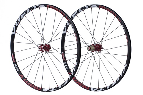 MTB Vuelta Team V 26″ Alloy
