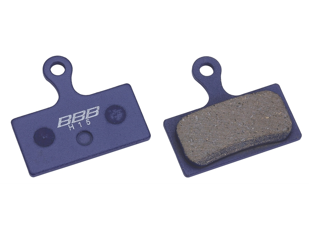 BBS-56 Brake Pads for Shimano XTR, XT, SLX