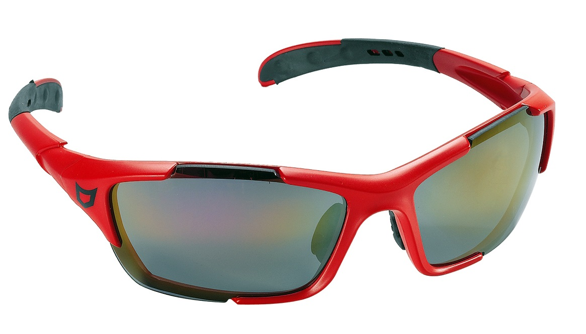 CATLIKE  GAFA MAVERICK ROJO Red