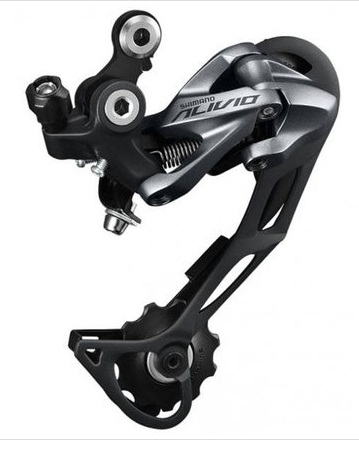 Rear Derailleur Alivio RD-M4000 SGS  9-speed