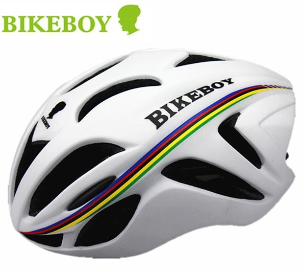Helmet Bikeboy