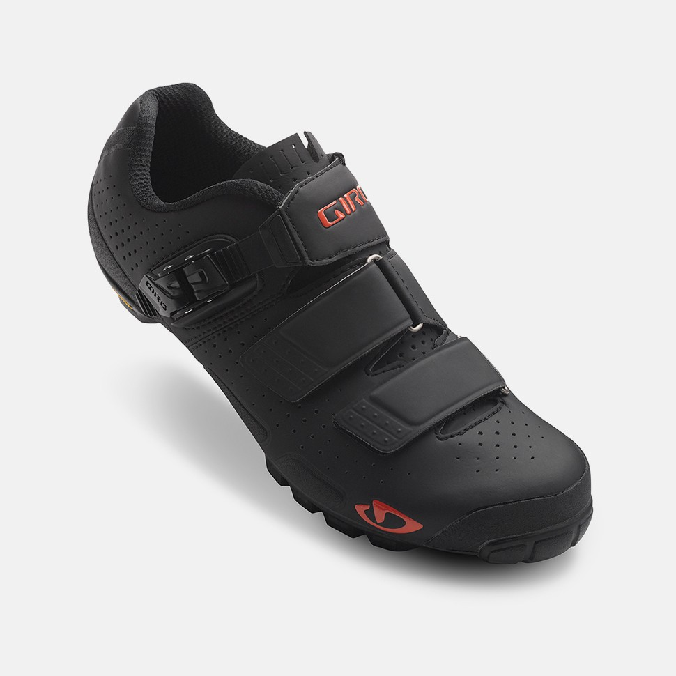 GIRO Shoes CODE VR70 ( Black)