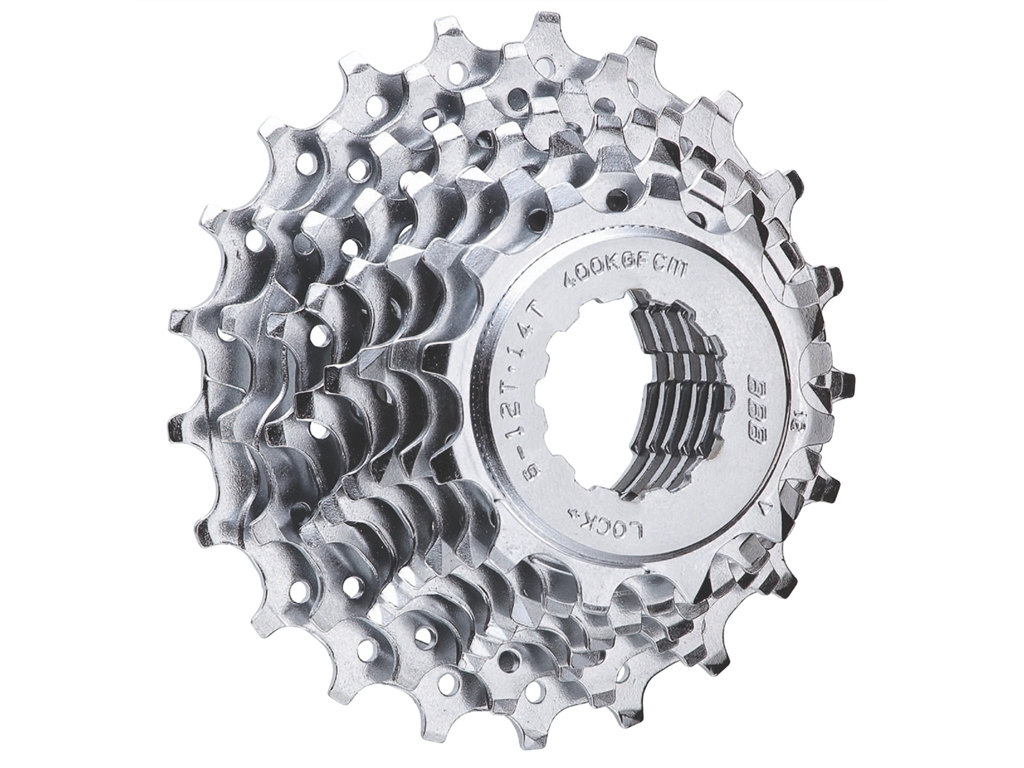 BBB BCS-08S CASSETTES – 8-SPEED