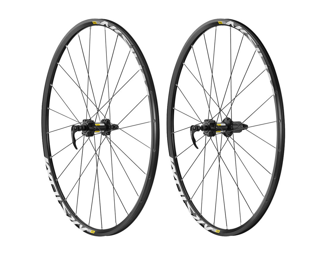 Mavic Aksium One Disc INTL M11 700C