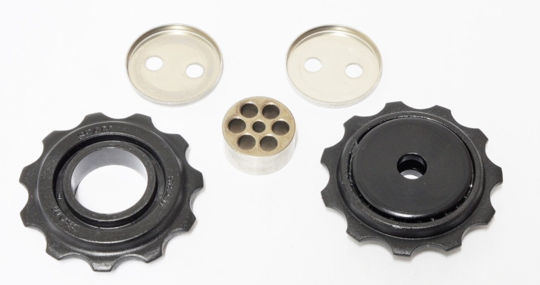 SRAM 05-07 X9 RD Pulley Kit M/L Cage