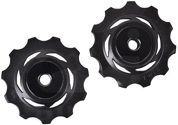 SRAM X0 Rear Derailleur Pulley Kit Jockey Wheels Set