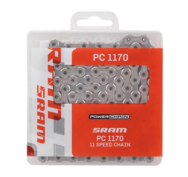 SRAM FORCE CHAIN PC-1170 11Speed