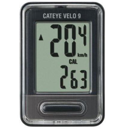 CATEYE Velo 9 CC-VL 820 Computer