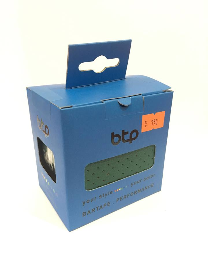 Bar Tape btp BQF-7949DGRN