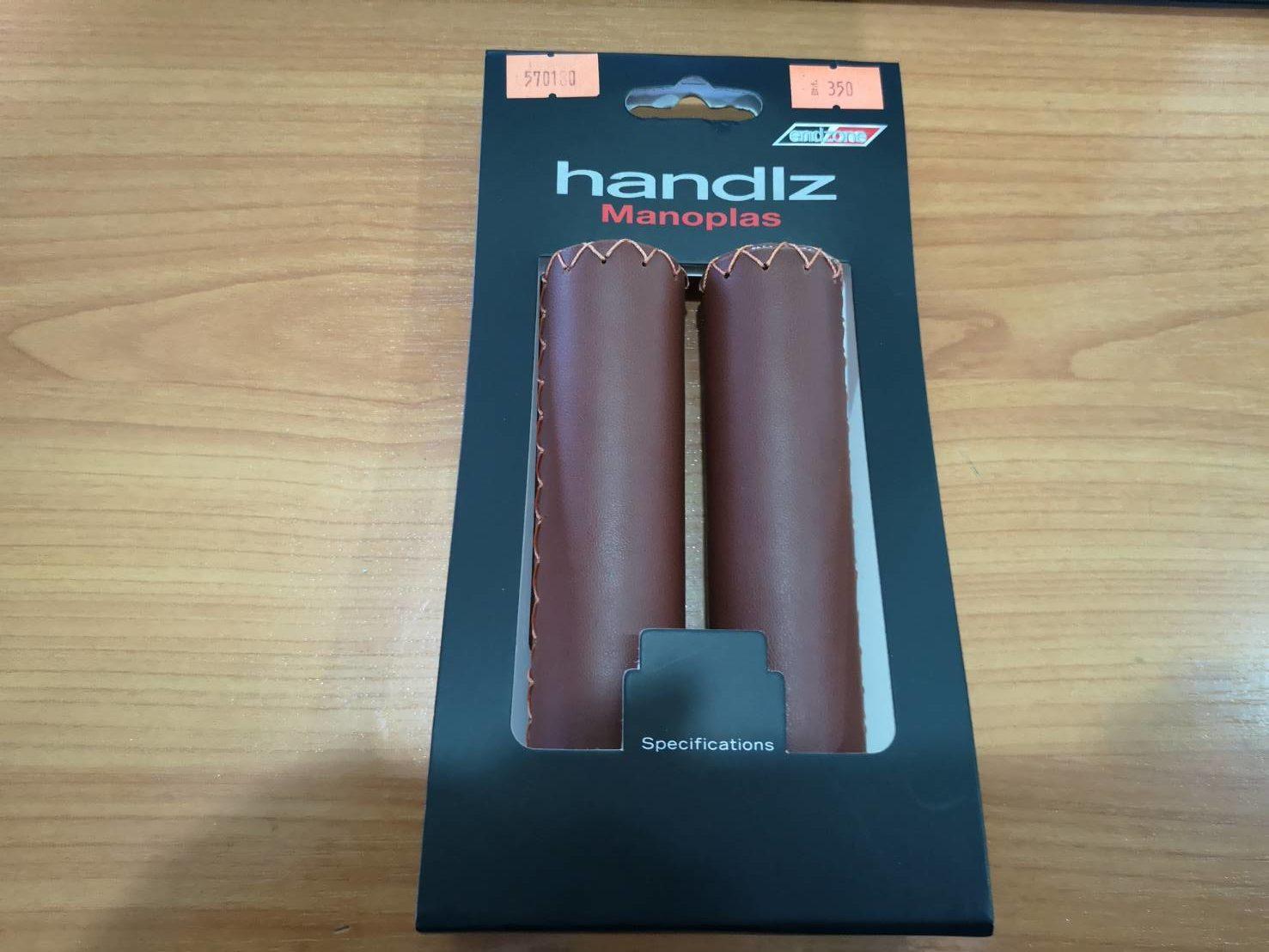 GR-0392 HANDLZ MANONPLAS