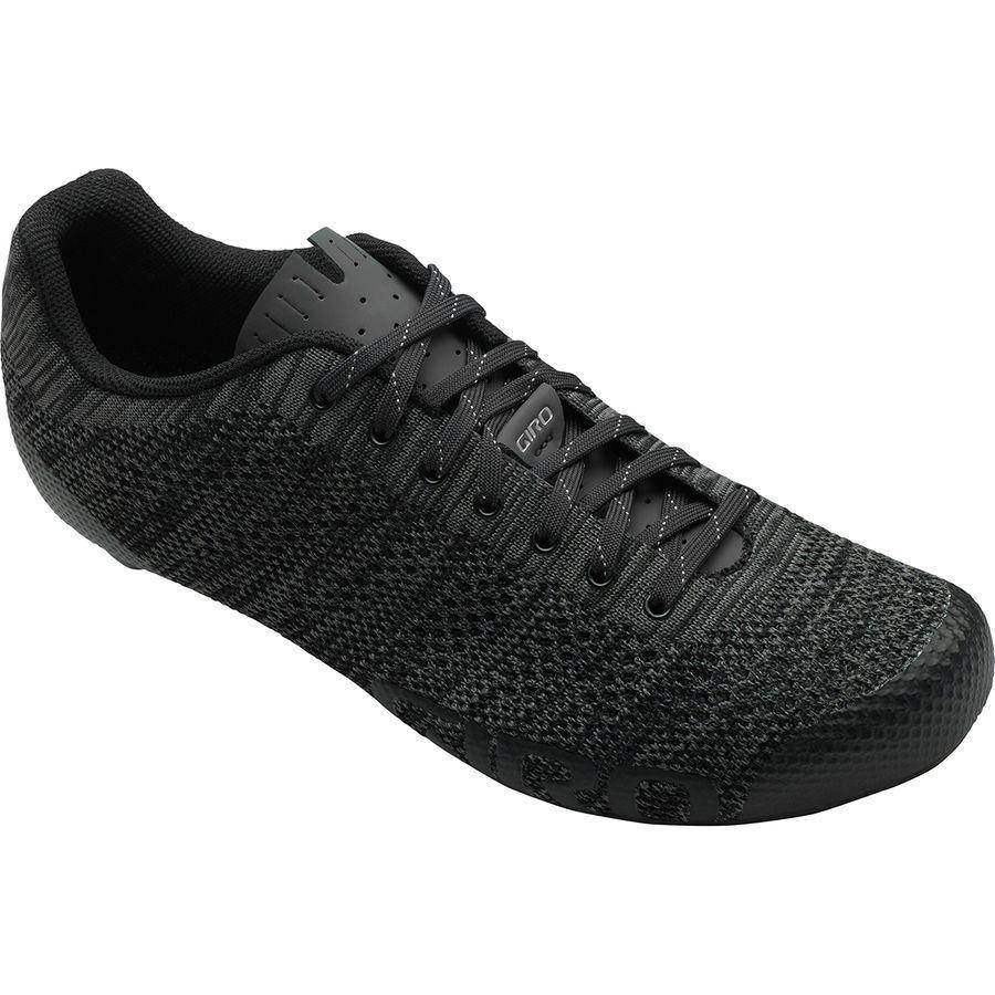 Giro Empire E70 Knit Black