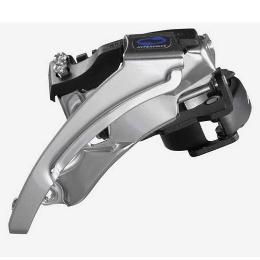 Simple Products Bicycle Addict Fd Shimano Triagra 4700 Braze On Altus M310 7 8 Speed