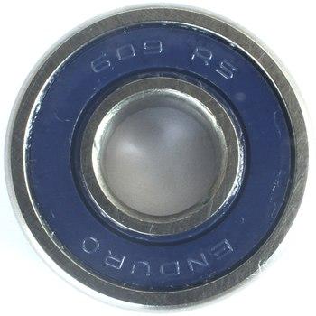 609 2RS 9x24x7 Bearing ABEC3