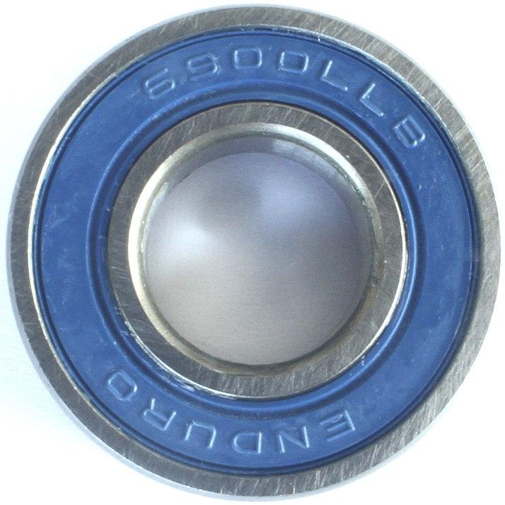 6900 LLB 10x22x6 Bearing ABEC3