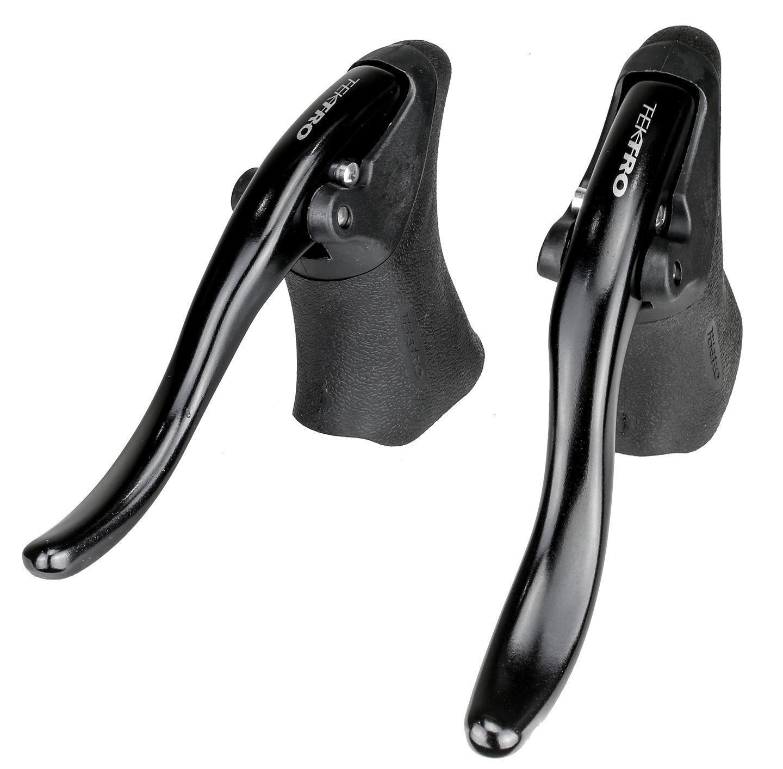 Tektro RL520 Road Bike Drop Bar Brake Levers Set