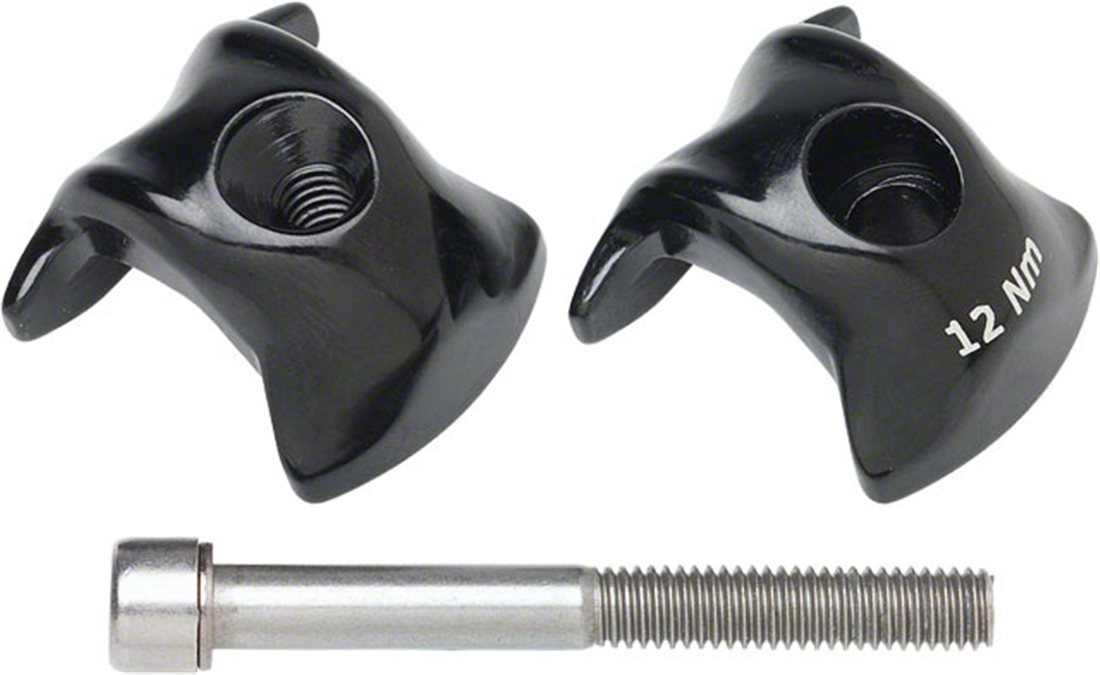 Ritchey 1-Bolt Seatpost Clamp Kit 8×8.5mm