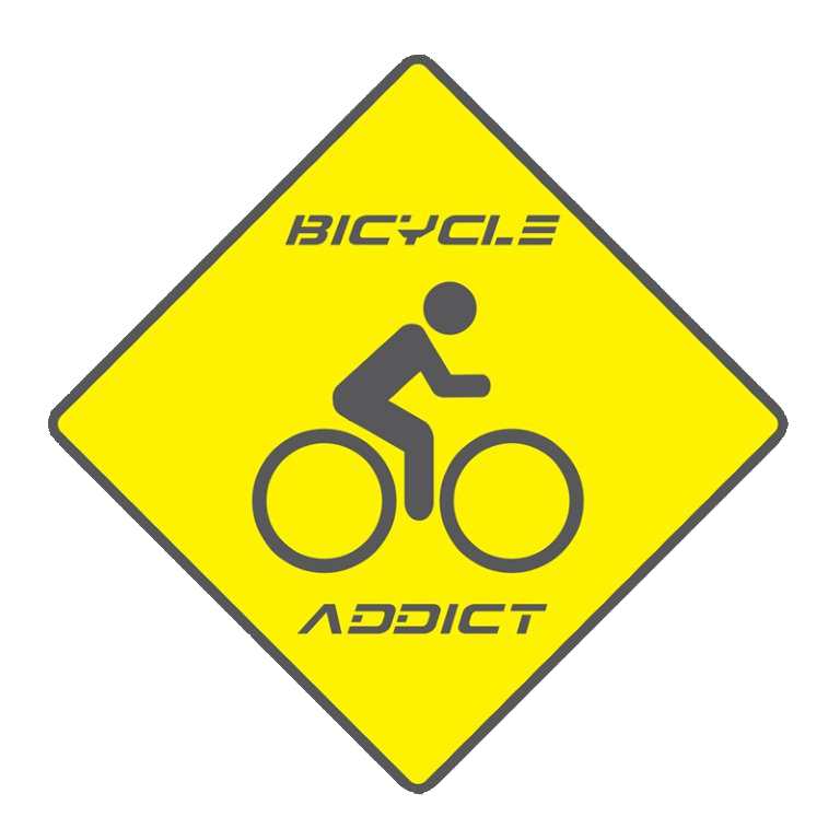 Bicycle Addict